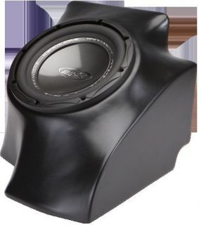 Polaris RZR Stereo Subwoofer Console with 10 Speaker