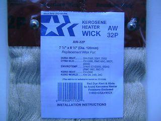 Dyna Glo RMC 95C Kerosene Heater Wick also DuraHeat CV2300, DH2300
