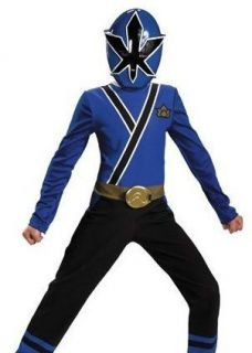 Power Ranger Costume in Clothing, Shoes & Accessories
