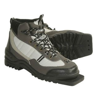 cross country ski boots 3 pin in Boots