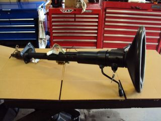 88 98 chevy gmc truck pickup steering wheel column w/cruise control