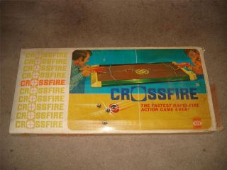 crossfire game in Board & Traditional Games