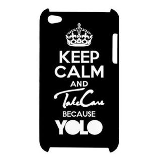 drake ipod touch cases