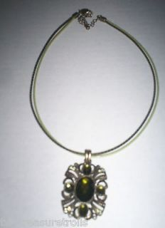 lia sophia black necklace in Necklaces & Pendants