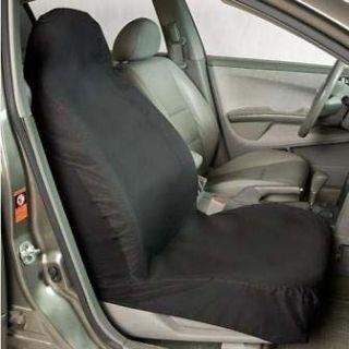 Bergan Seat Protector Bucket Cover Black Car Auto Pet Dog Travel