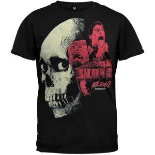Evil Dead 2   Dead By Dawn T Shirt