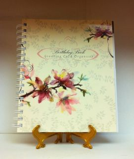 greeting card organizer in Home & Garden