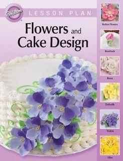 cake decorating books in Books