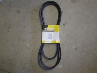 Mower Deck Drive Belt for John Deere 48 deck gx21833, gx20571 KEVLAR