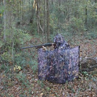 deer hunting ground blinds in Blinds & Camouflage Material