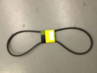 JOHN DEERE Drive Belt M160956 for Z trak Z645 Z655 Z665