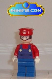 Custom LEGO Super Mario #133C