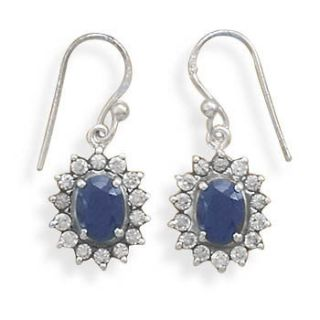 kate middleton earrings in Clothing,