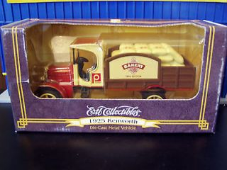 1925 KENWORTH TRUCK BANK PUBLIX BAKERY 1995 ERTL 1/34 SCALE #2196 MIB