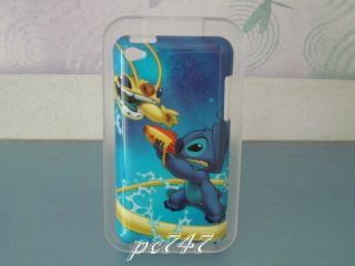 stitch ipod touch case in Consumer Electronics