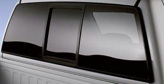 2009 2012 DODGE RAM REAR MANUAL SLIDING PRIVACY GLASS BACKGLASS WINDOW
