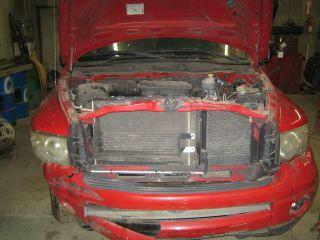 02 DODGE RAM 1500 PICKUP FUEL FILLER DOOR