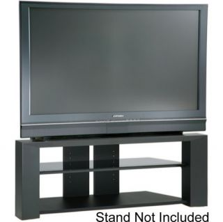 WD 62628 62 1080p HD Television DLP with hdtv big and flat screen