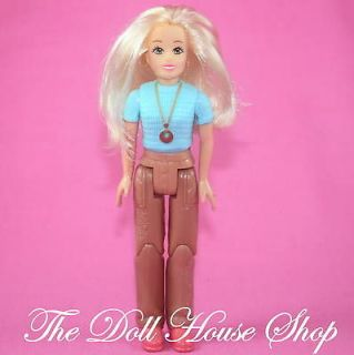 fisher price loving family people in Dollhouses
