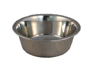 stainless steel dog bowls in Dishes & Feeders