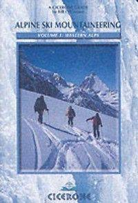 Alpine Ski Mountaineering Western Alps NEW