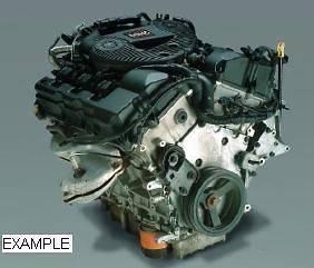 96 97 98 99 00 01 DODGE RAM 1500 PICKUP ENGINE (Fits Dodge Ram 1500