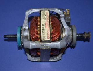 whirlpool dryer motor in Parts & Accessories