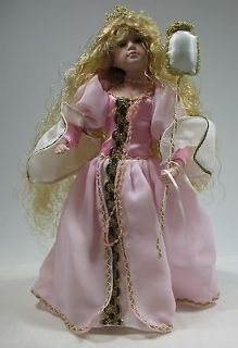 Duck House Porcelain Dolls Princess Anne Heirloom Edition Brand New