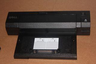 Dell E6400 E6500 E5500 E Port Plus Replicator PR02X CY640 laptop