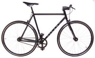 Vilano Drift Fixed Gear Bike / Single Speed Riser Bar Road Bike