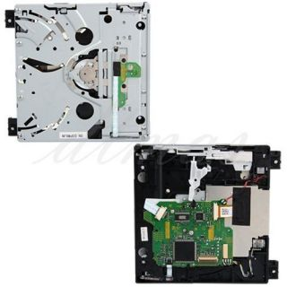 DVD Drive Replacement Repair Part for Nintendo Wii Game