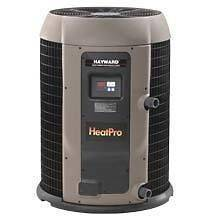 HeatPro hp21104 swimming pool electric heat pump HP21104T 110K BTU
