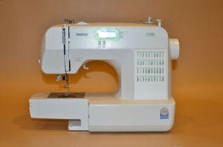 vx 520 sewing machine
