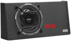 10 inch subwoofer truck box in Consumer Electronics