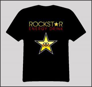 rockstar energy drink in Mens Clothing