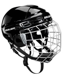 Bauer 2100 Bull Riding Helmet with Cage