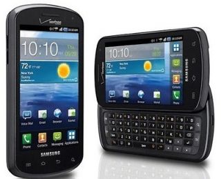 i405 Stratosphere 4G LTE Verizon Touch Screen Keyboard 5M Cell Phone