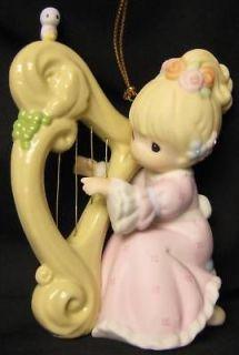 Precious Moments  Figurines  Religious, Inspirational