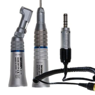 High quality Electric Micro Motor Low Speed Handpiece to Dental Lab