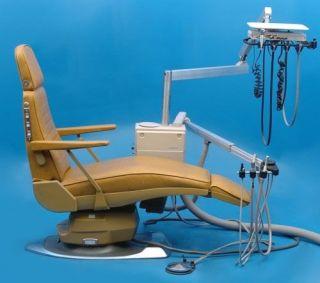 dental adec dental chair in Dental Chairs & Stools