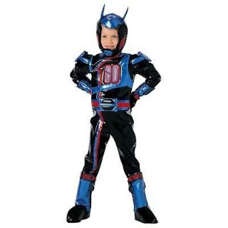 black power ranger costume in Clothing,