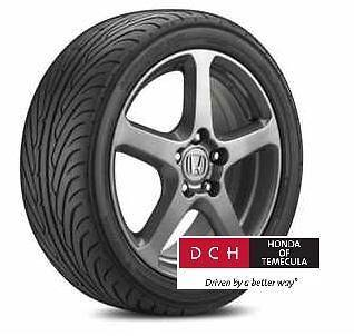 honda oem rims in Wheels