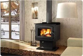 Napoleon Wood Burning Stove 1450 EPA Independence Cheap Affordable