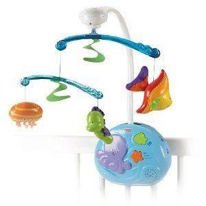 Pooh Deluxe Musical Infant Baby Crib Mobile Nursery Disney New