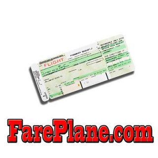 Fare Plane AIRLINE TICKETS/AIRPLANE/TRAVEL/FLIGHTS CHEAP DOMAIN