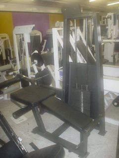 Commercial Combination Leg Extension/Pron​e Leg Curl Machine