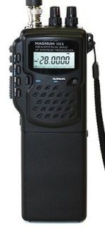 Hand Held Transceiver SSB, AM, FM, Repeater Function, Amateur Radio