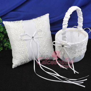 wedding, Flower Girl Baskets