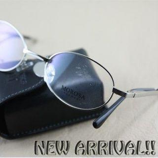OVAL Folding mini reading glasses eyeglass specacles Metal frame 8313