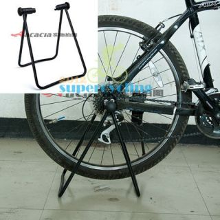 Universal BMX Bicycle Bike Wheel HUB Repair Stand Rack Auto frame